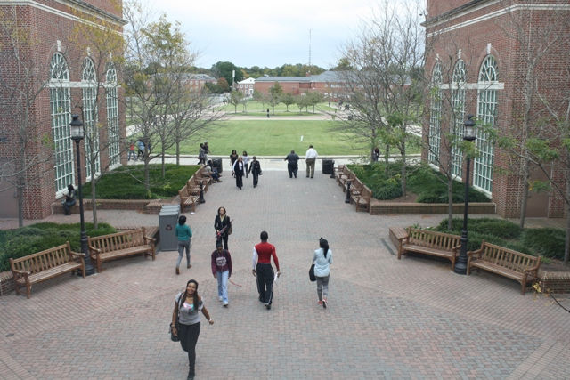 UMES students will benefit from a new regional higher education compact