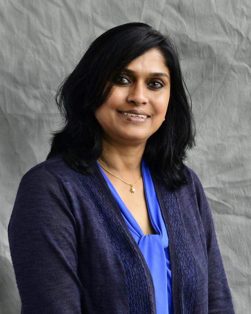 A Gupta profile
