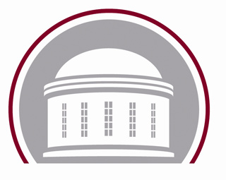 UMES logo - rotunda_2_color